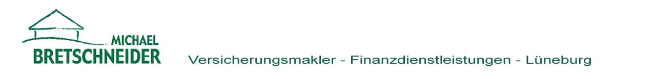 Michael Bretschneider - Versicherungsmakler - Finanzdienstleistungen - Lüneburg